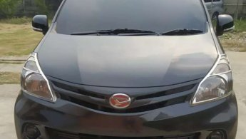 Jual mobil bekas Daihatsu Xenia M 2014 dengan harga murah di Sumatra Selatan
