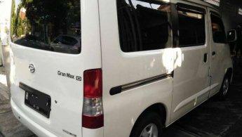Daihatsu Gran Max D 2015