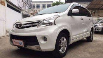 Jual mobil Daihatsu Xenia R ATTIVO 2012 bekas, Sumatra Selatan
