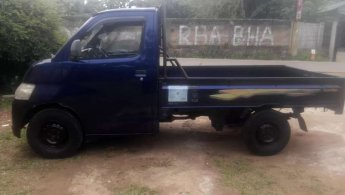 Daihatsu Gran Max Pick Up 1.3 2010