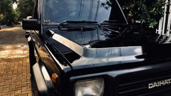 Daihatsu Taft 1993