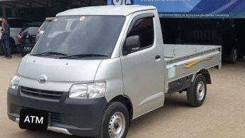 Jual Cepat Daihatsu Gran Max Pick Up 1.5 2017 di Sumatra Selatan