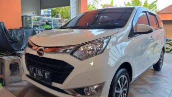 Jual mobil Daihatsu Sigra R 2016 terbaik di Kalimantan Timur