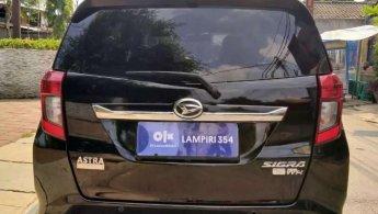 Jual Mobil Daihatsu Sigra X 2016