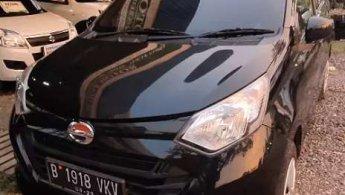 Jual Cepat Daihatsu Sigra M 2017 di Kalimantan Selatan