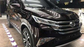 Jual Cepat Daihatsu Terios R 2018 di Sumatra Selatan