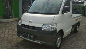 Jual Cepat Daihatsu Gran Max Pick Up 1.5 2017 di Jawa Timur