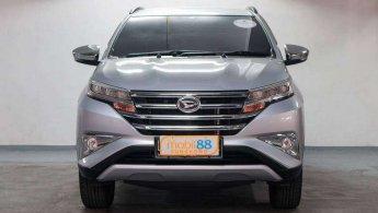 Mobil Daihatsu Terios R 2018 dijual, Jawa Timur