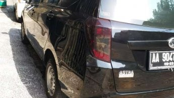 Mobil Daihatsu Sigra D 2018 dijual, DIY Yogyakarta