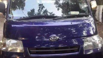 Daihatsu Gran Max D 2010