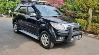 Jual Cepat Daihatsu Terios TX 2010 di Banten