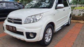 Dijual mobil bekas Daihatsu Terios TX ADVENTURE 2013, Banten