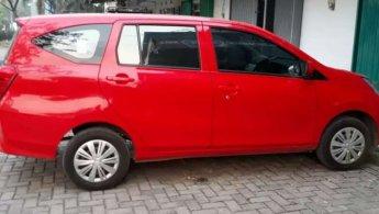 Jual mobil murah Daihatsu Sigra 1.0 M 2010 di Banten