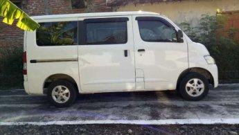 Jual mobil Daihatsu Gran Max D 2015 bekas di Jawa Tengah