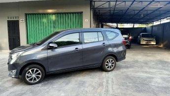 Dijual mobil bekas Daihatsu Sigra R 2018, Sumatra Selatan