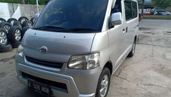 Riau, Jual cepat Daihatsu Gran Max D 2014 bekas