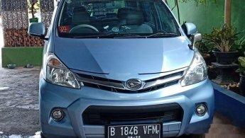 Daihatsu Xenia R 2012