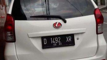 Daihatsu Xenia 2015