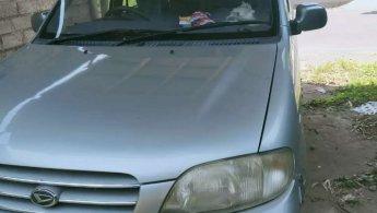 Daihatsu Taruna CX 2000