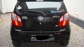 Dijual cepat mobil Daihatsu Ayla X 2014, Banten