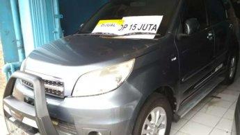 Dijual mobil bekas Daihatsu Terios TX 2011, Banten