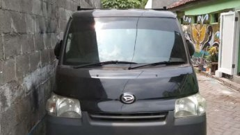Daihatsu Gran Max Pick Up 1.3 2012