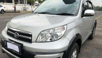 Jual mobil bekas murah Daihatsu Terios TX 2013 di Jakarta D.K.I.