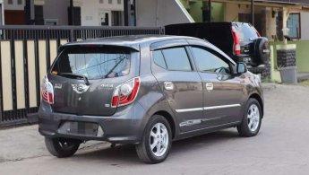 Dijual mobil bekas Daihatsu Ayla X 2015, Lampung