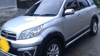 Dijual mobil bekas Daihatsu Terios TX 2013 terbaik, Sumatra Utara
