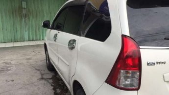 Jual Cepat Daihatsu Xenia R DLX 2013 di Sumatra Barat