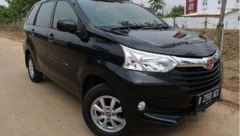 Mobil Daihatsu Xenia R 2018 dijual, Banten