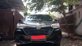 Mobil Daihatsu Xenia X 2016 dijual, Jawa Barat