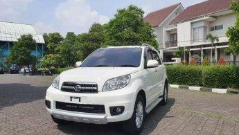Jual mobil Daihatsu Terios TX 2013 dengan harga murah di  Jawa Barat