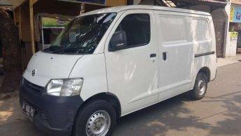 Jual Cepat Daihatsu Gran Max Blind Van 2015 di DKI Jakarta