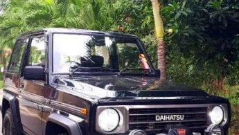Daihatsu Taft GT 1986