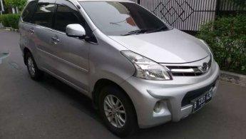 Daihatsu Xenia R SPORTY 2014