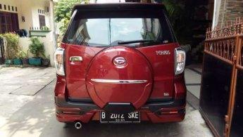 Jual mobil Daihatsu Terios R 2015 terawat di Jakarta D.K.I.