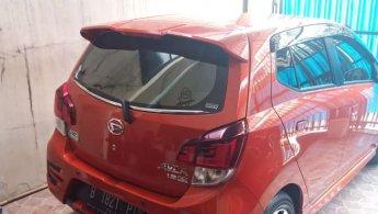 Jual mobil Daihatsu Ayla R 2017 bekas, Jakarta D.K.I.