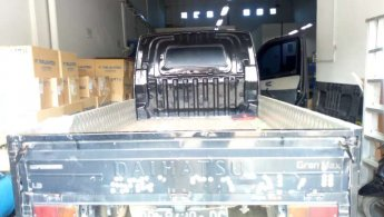 Daihatsu Gran Max Pick Up 2009