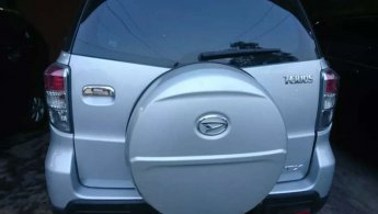 Daihatsu Terios TX ADVENTURE 2015
