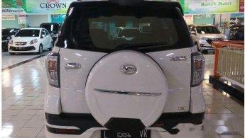 Jual Cepat Daihatsu Terios ADVENTURE R 2016 di Jawa Timur