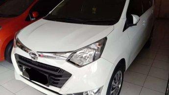 Mobil Daihatsu Sigra R 2016 dijual, Jawa Barat