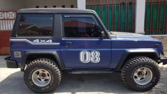 Mobil bekas Daihatsu Taft GT 1990 dijual, Jawa Timur