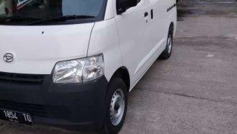 Dijual mobil bekas Daihatsu Gran Max Blind Van 2014, Jawa Tengah