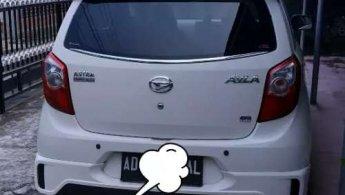 Dijual mobil Daihatsu Ayla M Sporty 2013 bekas, Yogyakarta D.I.Y