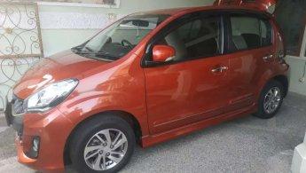 Jual mobil bekas murah Daihatsu Sirion D 2015 di Bali