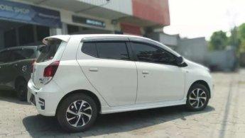 Jual mobil Daihatsu Ayla X 2017 terabik di Jawa Tengah