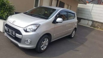 Mobil bekas Daihatsu Ayla X 2015 dijual, Jawa Barat