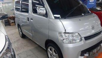 Daihatsu Gran Max D 2013