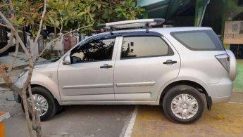 Jual mobil bekas murah Daihatsu Terios TS EXTRA 2015 di Jawa Barat